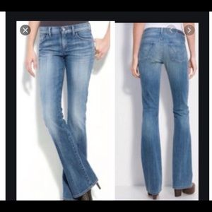 Citizens of humanity Kelly 0011 low rise boot cut
